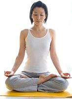 Meditasi Bermanfaat Untuk Meningkatkan Volume Otak