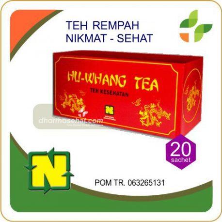 7 HU WANG TEA