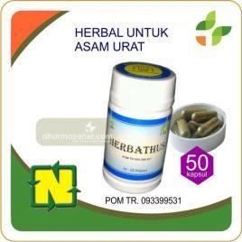 8 HERBATHUS