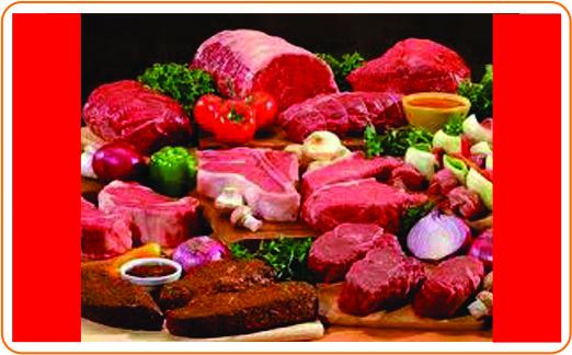 23 protein hewani