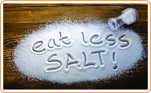 5 garam