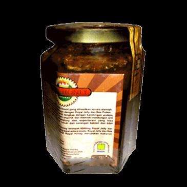 Royal Honey Untuk Menjaga Kesehatan