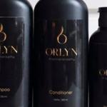 Jual ORLYN Shampo Aromateraphy Untuk Kesegaran Rambut