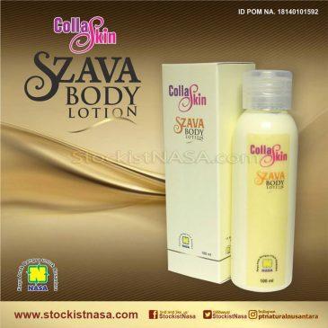 Jual Collagen Body Lotion Asli Untuk Menjadikan Kulit Lebih Muda