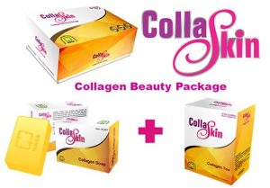 Jual Collagen Skin Care Terpercaya