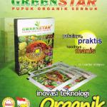 Jual Pupuk Green Star Multiguna Jenis Tanaman Pangan