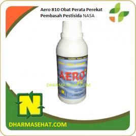 Aero 810 Nasa Perata Perekat Pembasah Pestisida organik