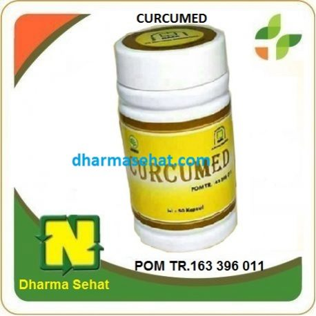 Curcumed Herbal Nasa