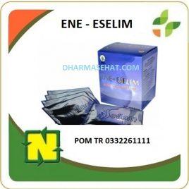 Ene Eselim obat herbal pelangsing alami nasa