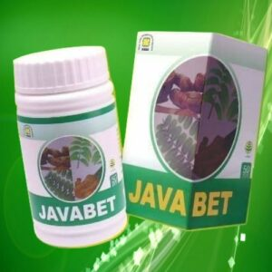 Herbal Javabet NASA