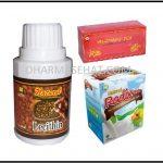 Cara Mengobati Penyakit Ispa Dengan Paket Herbal Nasa