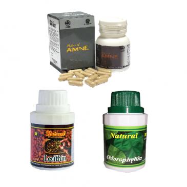 Jual Paket Obat Alergi Herbal Ampuh Dari Nasa