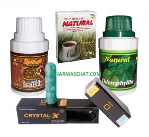 Paket Herbal Nasa Untuk Mengobati Ambeien