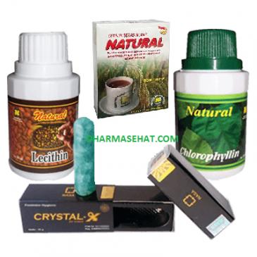Jual Paket Herbal Nasa Untuk Mengobati Ambeien