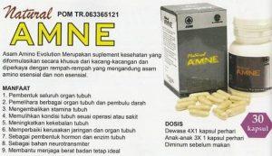 Paket Obat Alergi Herbal Ampuh Dari Nasa