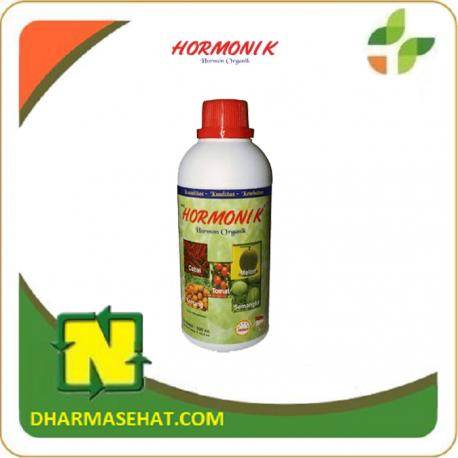 POC Nasa Pupuk Organik Cair Hormonik Nasa