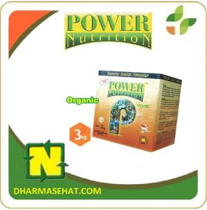 Power Nutrition Nasa Pupuk Peningkat Kualitas Buah