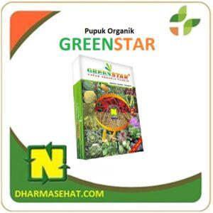 Pupuk Organik Green Star Nasa Untuk Segala Macam Pertanian