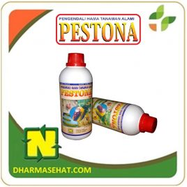 Natural Pestona Obat Pengendali Hama Paling Ampuh