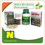 Jual Paket Kesehatan Pencernaan Natural Nusantara