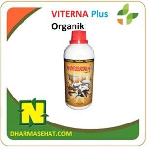 Viterna Plus Vitamin Ternak Berkualitas