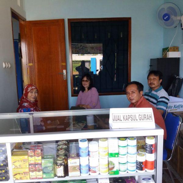 distributor nasa pemalang