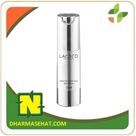 Lcoco Intensive Reputing Eye Serum