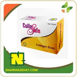 collagen drink nasa