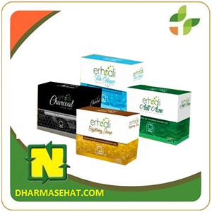 erhsali nasa