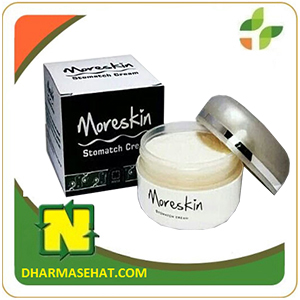Jual Moreskin Stomatch Cream asli