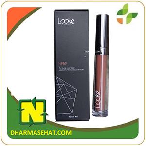 Lipstik 'Para Artis' : Lipstik Looke Nasa, Lipstik Matte Tahan Lama 8 jam!!