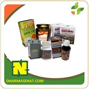 obat anemia herbal