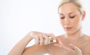 cara penggunaan serum