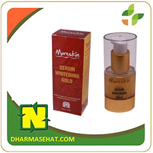 moreskin serum nasa