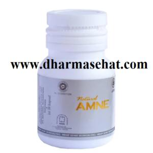 amne nasa