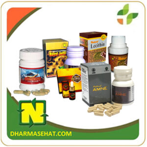 Jual Paket Herbal Batu Ginjal Nasa