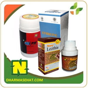 Jual Paket Herbal Mata Minus Nasa