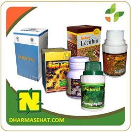 Jual Paket Herbal Migrain
