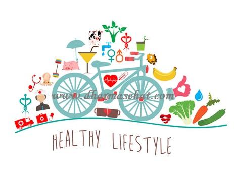 Bagi Pemalas, Inilah Tips Menjaga Pola Hidup Sehat Dengan Mudah