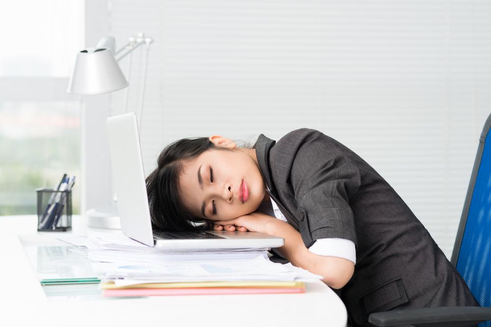 Selain Mengantuk, Inilah Penyebab Yang Ditimbulkan Akibat Kurang Tidur