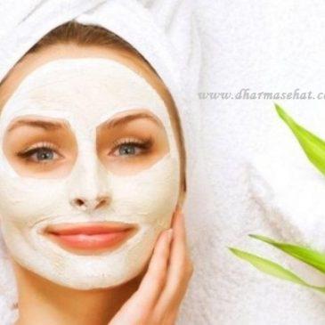 Tips Mengatasi Kulit Berminyak Menggunakan Masker Alami Dengan Mudah dan Cepat