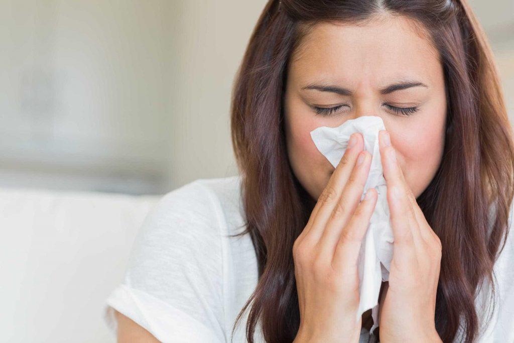 Cara Mengatasi Hidung Tersumbat Dengan Cepat dan Aman