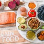 Daftar Makanan Yang Baik Untuk Membantu Perkembangan Otak Anak