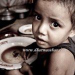 Tanda dan Gejala Gizi Buruk Pada Anak Yang Perlu Orang Tua Ketahui