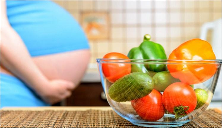 Nutrisi Yang Harus Dipenuhi Oleh Ibu Hamil