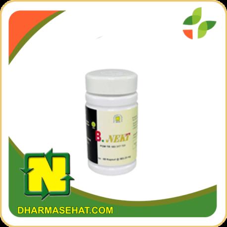 BNEKT Nasa Herbal Untuk Kesehatan Paru-Paru dan Tenggorokan