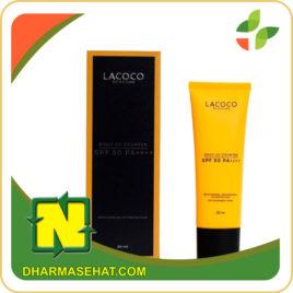 Lacoco Daily UV Counter SPF 50