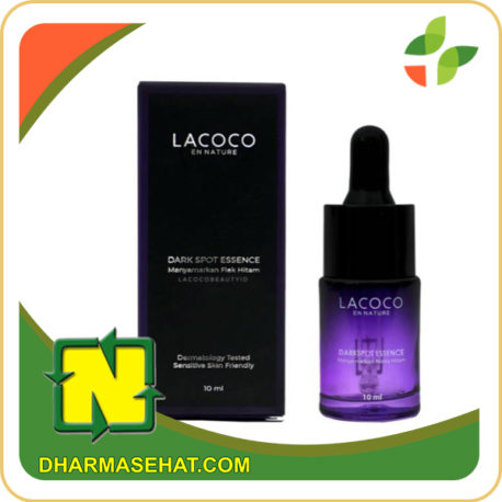 Dark Spot Essence Anti Flek Nasa