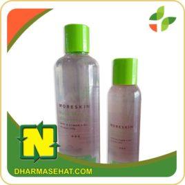 Moreskin Hygienic Aloevera Gel