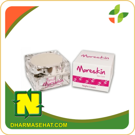 Moreskin Night Cream Nasa